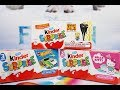Learn Alphabet, Nursery Rhymes, Kinder Surprise eggs, Hello Kitty, Hot Wheels, Despicable me 3