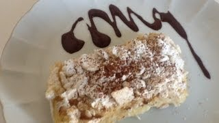 Napoleons / Mille Feuille Recipe - Super Simple Kitchen
