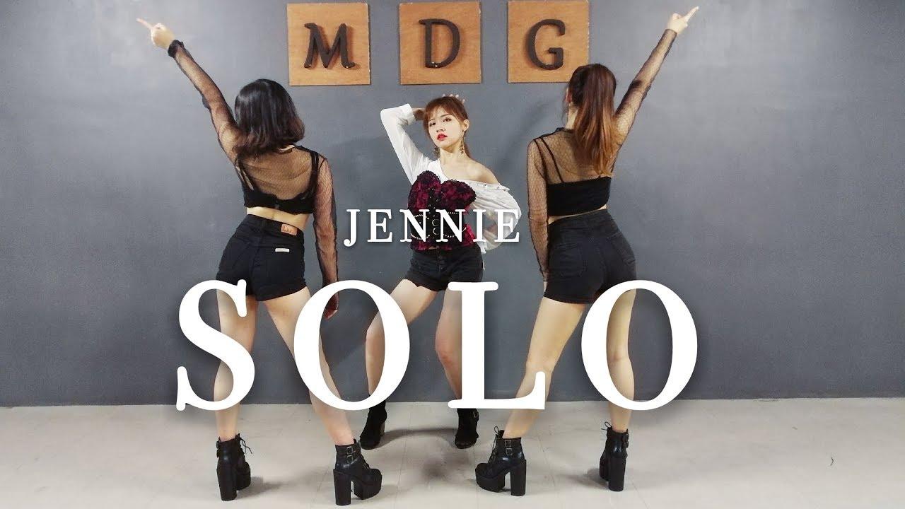 Solo Dance Cover