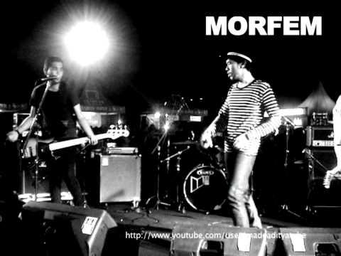 Gadis Suku Pedalaman -MORFEM- @ Welcome Stage STP Jakarta '11