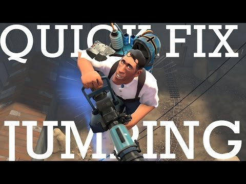 Download Youtube: ArraySeven: Quick Fix Jumping