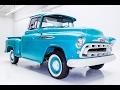 1957 Chevy Apache 3100
