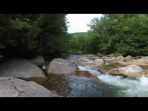 Drone Video Massachusetts New Hampshire