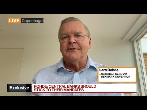 Denmark's Rohde on Cryptocurrencies, Housing, Inequality