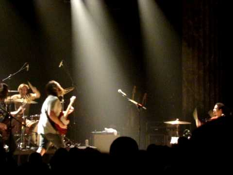 Manchester Orchestra The River