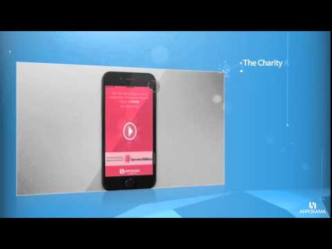 The Charity App