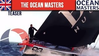 The Ocean Masters Teaser (English)