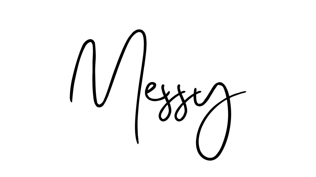 Download Carly Pearce - Messy (Lyric Video)