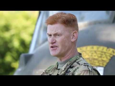 Memorial Day Tribute - U.S Army Garrison Ansbach