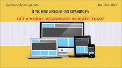 GET FOUND by DESIGN Sanford FL - Responsive Web Design Services