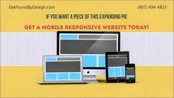GET FOUND by DESIGN Sanford FL - Responsive Web Design Services