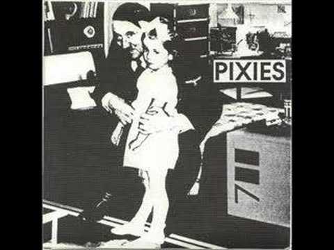 Pixies In Heaven