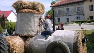Budowa Ciągnika