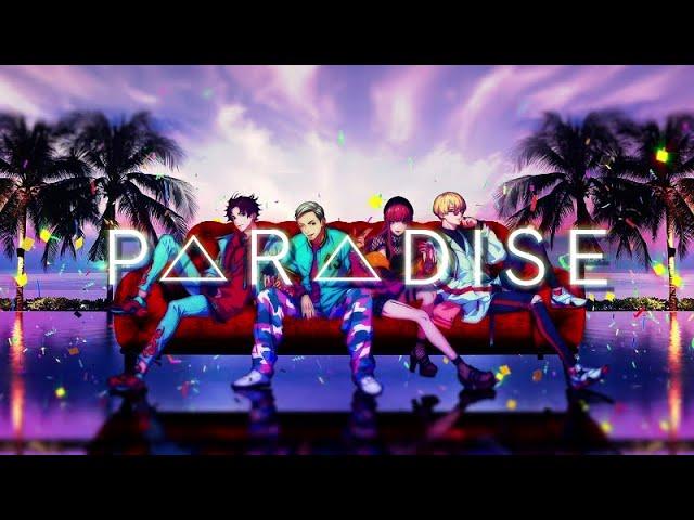 【MV】BAE / 「P△R△DISE(feat. ISSA)」 Paradox Live