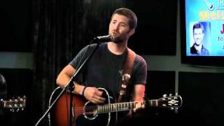"Josh Turner ""Your Man"""