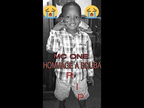 MC ONE-HOMMAGE A BOUBA