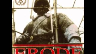 Erode - Frana la Curva