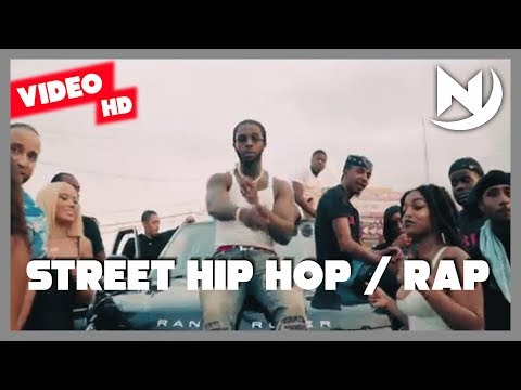 Best Gangsta Rap & Street Hip Hop Mix 2019 | Black Urban Rap Hip Hop Music Songs #109