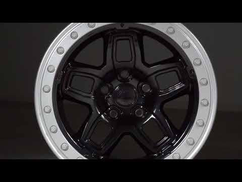AEV Borah DualSport Wheel - Our Most Versatile Wheel to Date