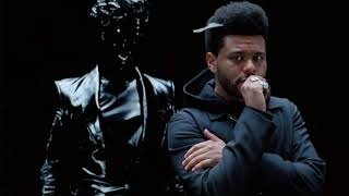 Gesaffelstein Ft. The Weeknd Lost In The Fire BBC Radio Clean Version.mp3