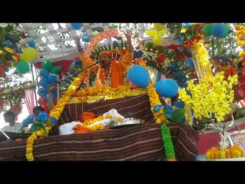Shiv.gurumahostav.paalee.seedhagharghate.ghazipur.anjani das
