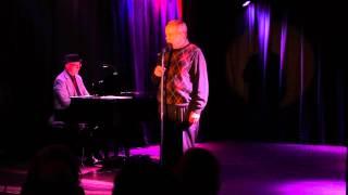 Kritzerland at Sterling's 58 - Bernstein/Bernstein - Love With the Proper Stranger