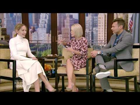 "Joanne Froggatt on the Possibility of A ""Downton Abbey"" Movie"
