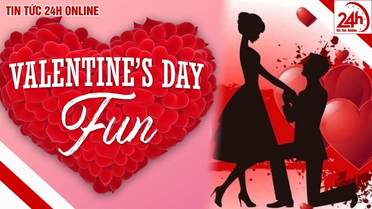Ngày valentine là gì ? Lời chúc Valentine Những lời chúc ý nghĩa, hay nhất cho vợ, người yêu