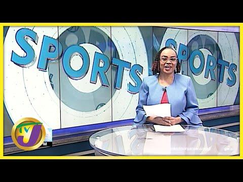 Jamaica's Sports News Headlines - Oct 7 2021