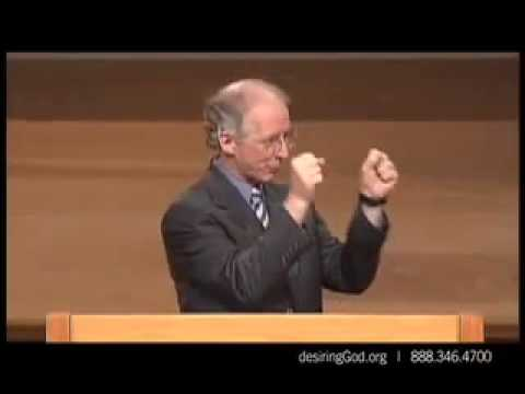 John Piper - Who was John the Baptist?