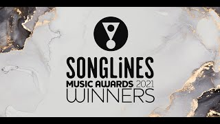 Songlines Music Awards 2021 Winners' Announcement