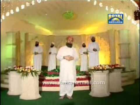 Moloud Ki Ghari Hai - Owais Raza Qadri - 2012 New Album - *HQ*