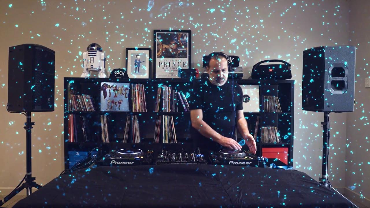 Late Nite Tuff Guy - Live from Adelaide (Glitterbox Virtual Festival)