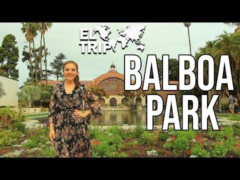 EL TRIP - BALBOA PARK