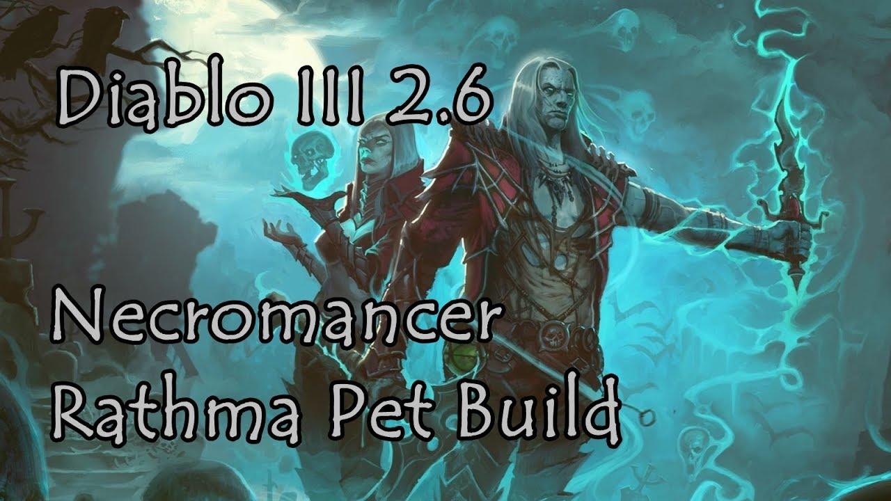 Pet Build Diablo