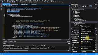 Xaml Tutorial For Beginners Pdf