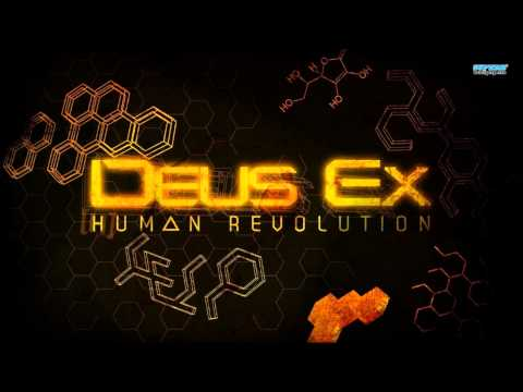 Deus Ex: Human Revolution - The Hive (Extended Edit)