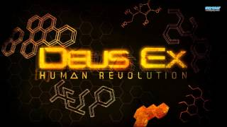 Dues ExHuman Revolution The Hive Extended Edit