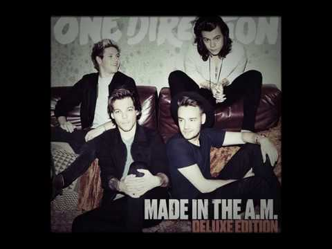 One Direction – Made In The A.M. (Deluxe Edition) [M4A + M4V] (2015)
