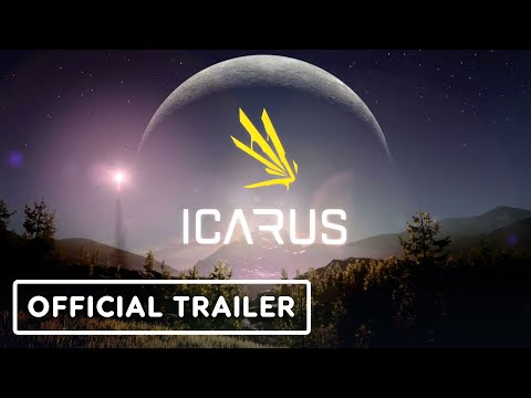 Icarus - Official Trailer | Summer of Gaming