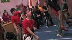 Lattof YMCA Climbing