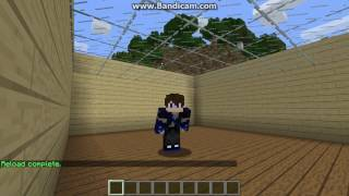 Minecraft Essentials How To | Remove The Angle Brackets On A MultiPlayer Server