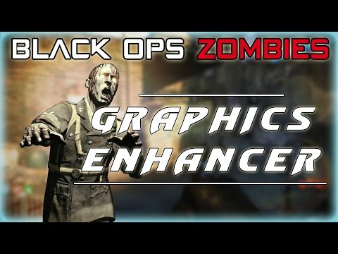 """Call of Duty: Black Ops Zombies"" 
