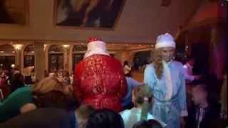 Дед Мороз,Снегурочка на праздники.Для детей и взрослых(Необычный Дед Мороз и Снегурочка на праздники. Для детей и взрослых. Эксклюзивный сценарий. На свадьбу,..., 2013-10-17T08:44:27.000Z)