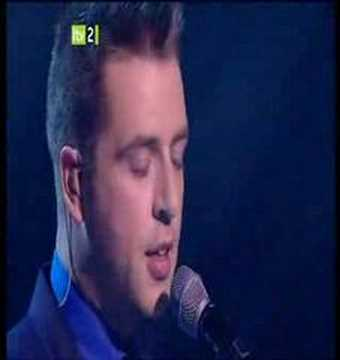 Westlife - I'm Already There (Live at X...
