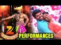Zee Marathi Awards 2016 | Dance Performances - Khulata Kali Khulena, Jai Malhar