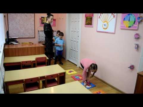 План работы по ЗОЖ с детьми старшего дошкольного возраста