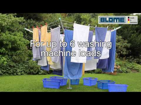 BLOME Rotary Clothes Dryer Primera