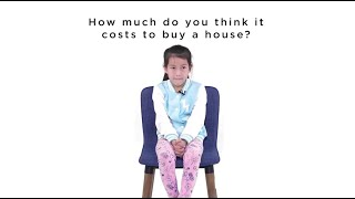 FPA Share the Dream - Talk to your kids about money