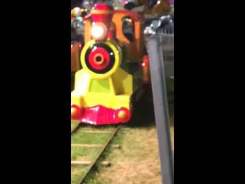Saratoga fair